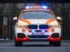 BMW al RETTmobil 2014