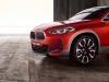 BMW al Salone di Detroit 2017