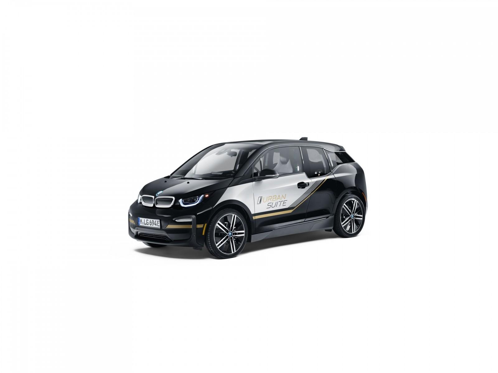 BMW - CES 2020