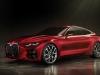 BMW Concept 4 - Rendering