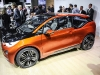 BMW i3 Concept - Salone di Los Angeles 2012