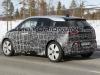 BMW i3 restyling foto spia 16 marzo 2017