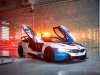 BMW i8 Coupe - Safety Car Formula E 2019