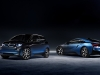 BMW i8 e BMW i3 CrossFade Edition by Garage Italia Customs