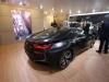BMW i8 Frozen Black Edition Foto Live - Salone di Ginevra 2017