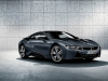 BMW i8 Protonic Dark Silver