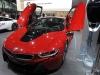 BMW i8 Protonic - Salone di Parigi 2016