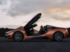 BMW i8 Roadster e nuova i8 Coupe