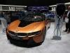 BMW i8 Roadster - Salone di Ginevra 2018