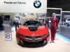 BMW i8 - Salone di Ginevra 2016