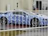 BMW i8 spy dicembre 2011