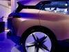 BMW iNext Concept - Foto LIVE a ElectrifYou