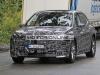 BMW iNext - Foto spia 11-9-2020