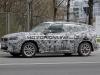 BMW iX1 - Foto spia 8-4-2021