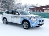BMW iX3 - Foto spia 27-03-2019
