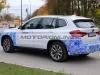 BMW iX3 - Foto spia 31-10-2018
