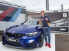 BMW M Award 2018 - Marc Marquez