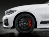 BMW M Performance - Serie 3 Touring - Serie 8 Gran Coupe - X1
