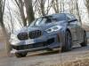BMW M135i Xdrive - Prova su strada
