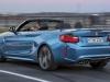 BMW M2 Cabrio - Rendering