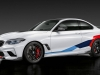 BMW M2 Competition - Accessori M Performance