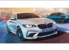 BMW M2 Competition - Foto leaked