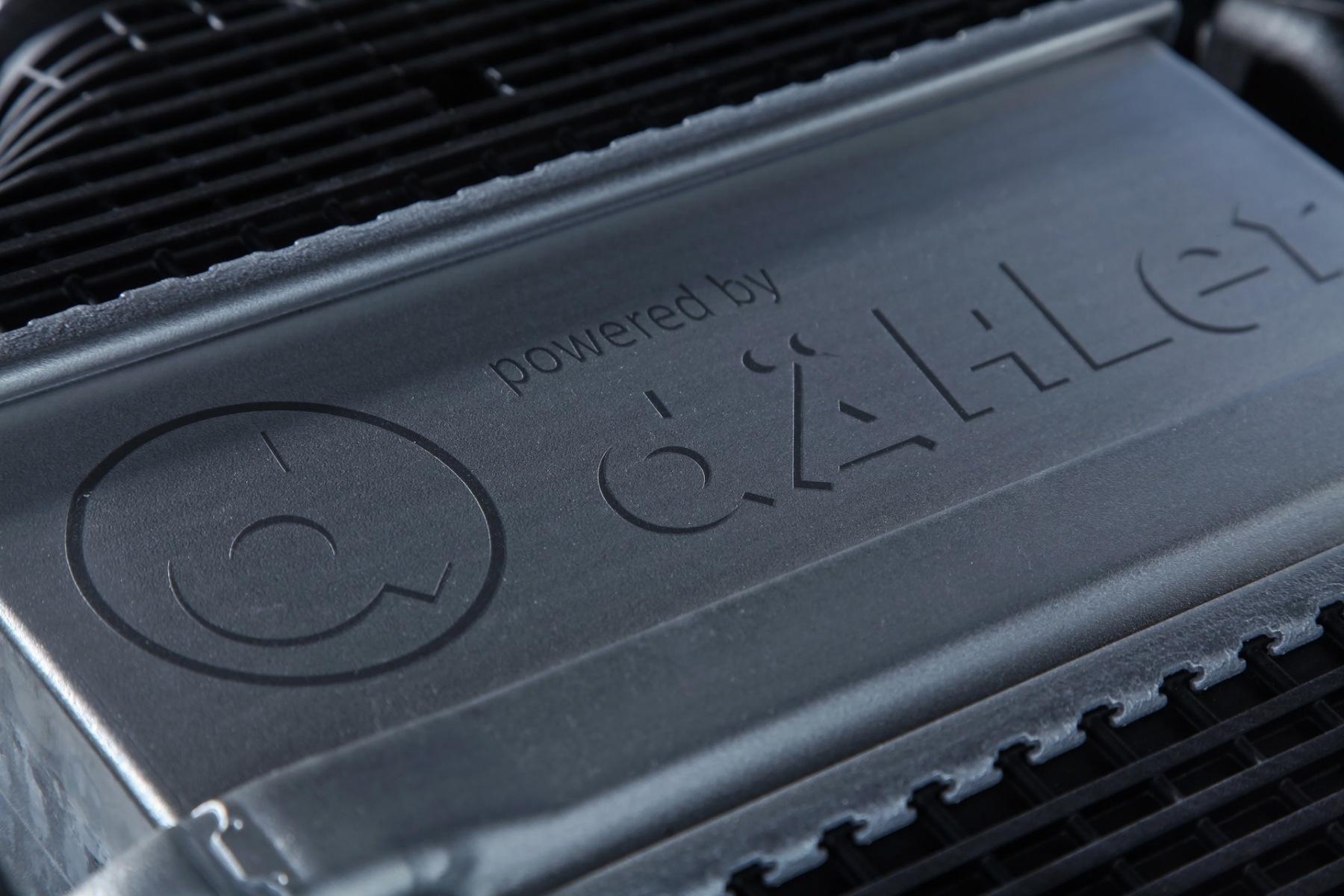 BMW M2 CS by Dahler