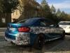 BMW M2 - Foto spia 06-10-2015