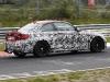 BMW M2 - foto spia