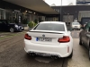 BMW M2 M Performance - Foto spia 30-11-2015
