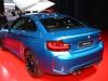 BMW M2 - Salone di Detroit 2016