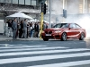 BMW M235i Drift Mob Show
