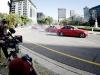 BMW M235i Drift Mob Show