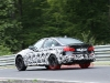 BMW M3 2013 foto spia agosto 2012