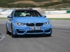 BMW M3 berlina ed M4 Coupe MY 2014