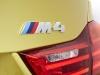 BMW M3 berlina ed M4 Coupe MY 2014