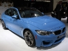 BMW M3 Berlina - Salone di Detroit 2014