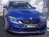 BMW M3 CS - MotoGP BMW M Award 2018