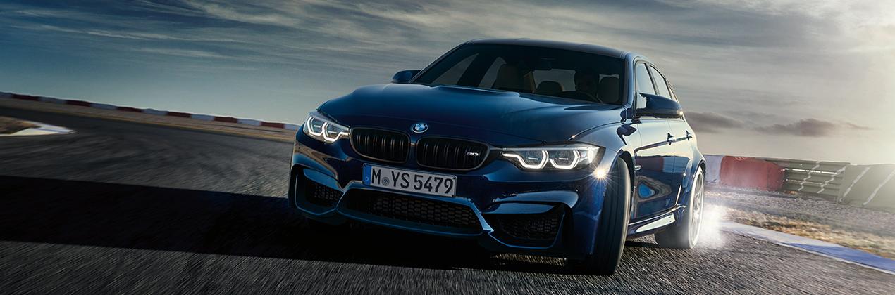 BMW M3 MY 2018