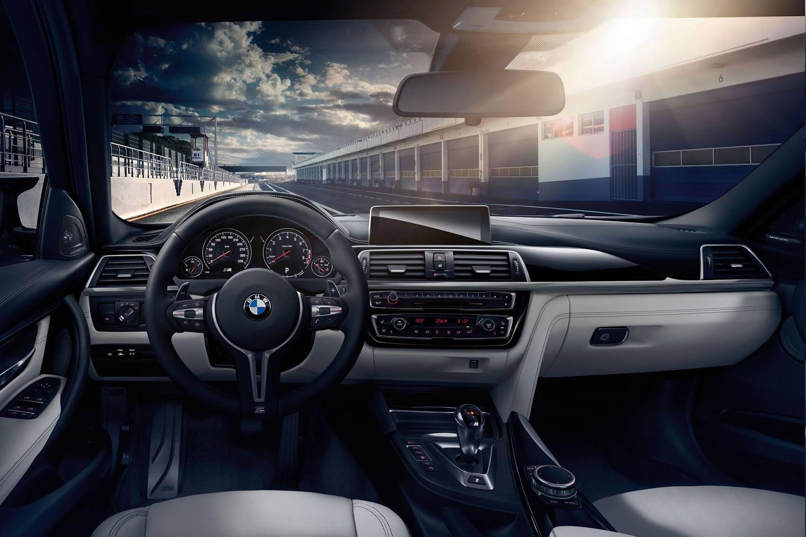 BMW M3 MY 2018 - 9/9