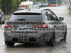 BMW m3 Touring 2020 - foto spia inedite