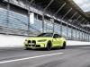 BMW M4 2021 - Foto ufficiali