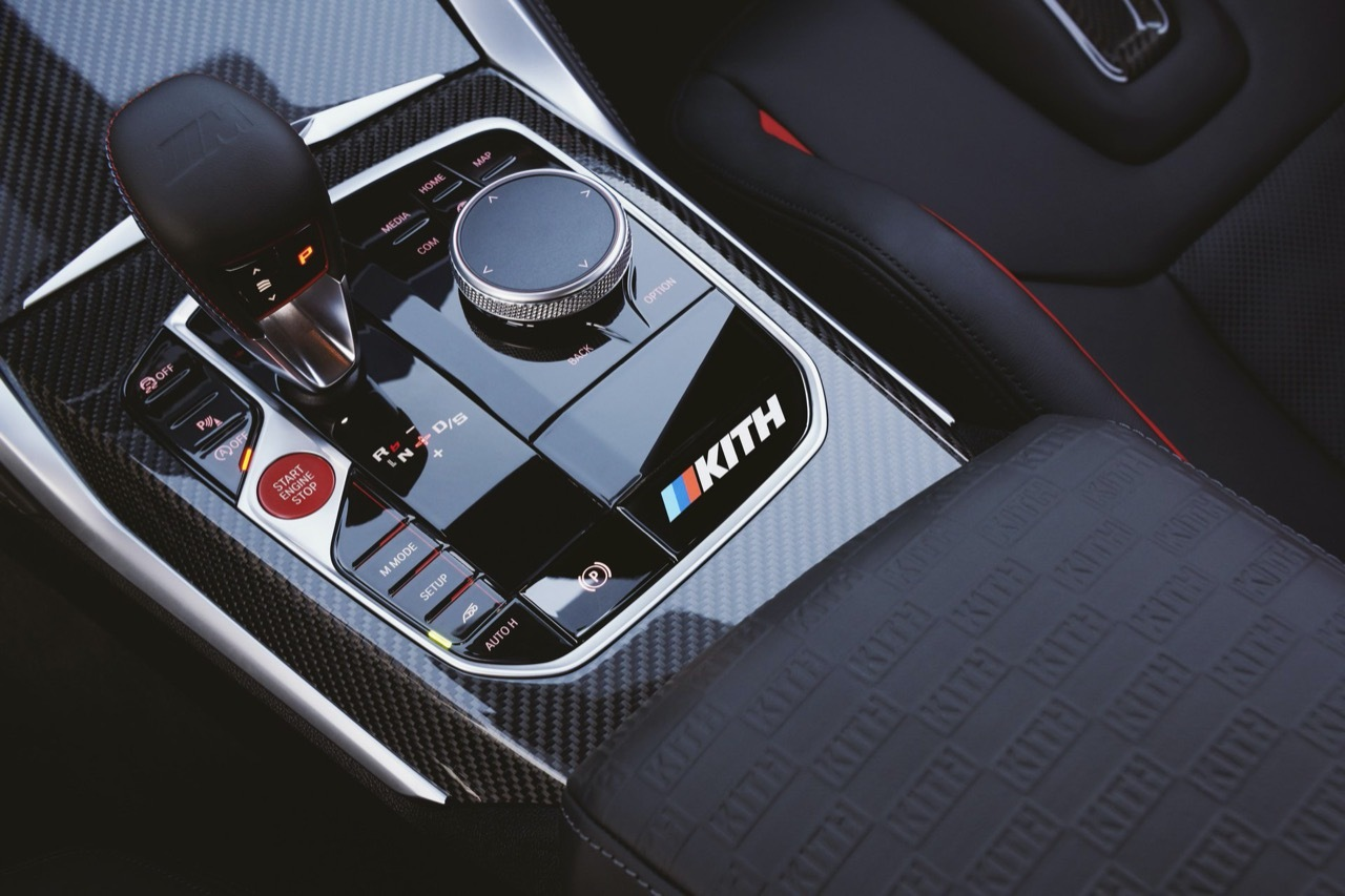 BMW M4 Competition 2020 by KITH