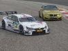 BMW M4 Coupé DTM