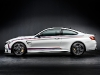 BMW M4 Coupe M Performance