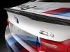 BMW M4 Coupe - Safety Car MotoGP 2014