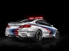 BMW M4 Coupe - Safety Car MotoGP 2014