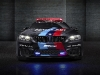 BMW M4 Coupe - Safety Car MotoGP 2015