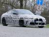 BMW M4 CSL - Foto spia 12-4-2021