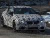 BMW M4 - Foto spia 18-03-2013